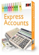 Express Accounts basic free Accounting Software