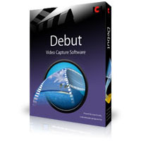 debut video capture software pro edition