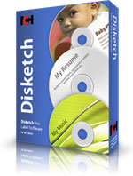 Click to get Disketch Disc Labeler