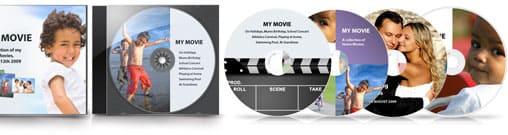 Descargar software para etiquetar CD gratis