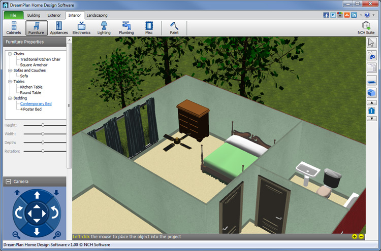 Dreamplan Home Design Software Crospectator