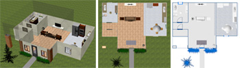 Download Home Design Software Free. 3D House and Landscape Design.