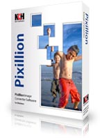 Download Pixillion Image Converter Software