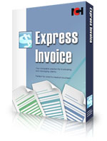Express Invoice 송장 관리 프로그램에 대한 더 많은 정보