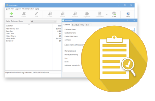 Free Download Invoice Software For PCMac Generate Invoices - Express invoice software free download for service business