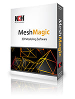Download MeshMagic 3D