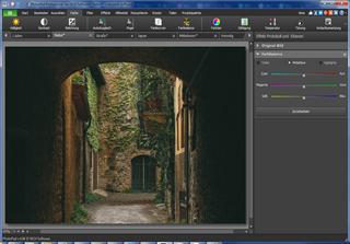 PhotoPad Foto-Editor Kostenlos