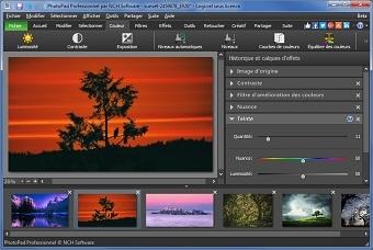 Meilleur logiciel de montage photo intuitif | Télécharger ...