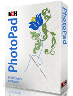 Create Patterns From Photos With Photopad Embroidery Software