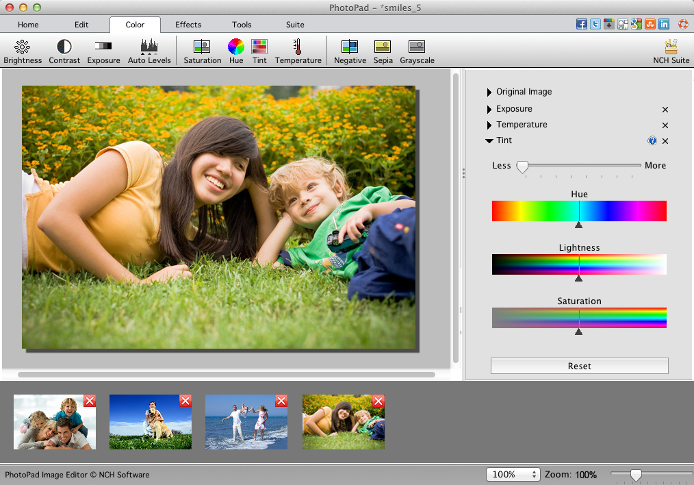 See more of PhotoPad Photo Editor Free for Mac