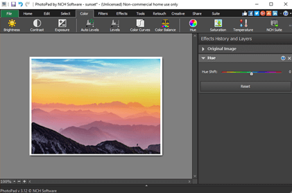 Frames Online Editing
