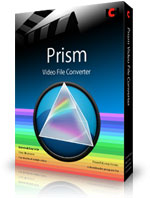 Prism Video File Converter Download