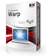 Warp Speed Free Registry Cleaner & PC Tune-Up Software