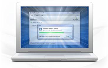 Warp Speed Free Registry Cleaner Pc Tune Up Software