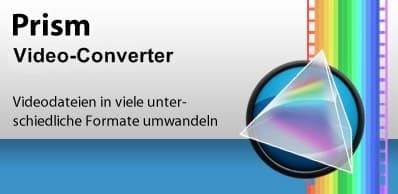 Prism Videokonverter herunterladen