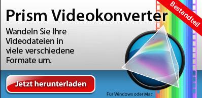 Prism Video-Converter herunterladen