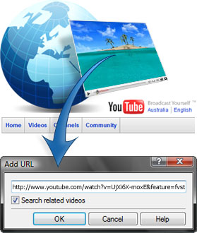 Online video downloader learn how to download youtube videos.
