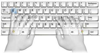 হয়ে যান typing মাস্টার | মাত্র ১ mb এর  একটি  সফট-এ  ………..