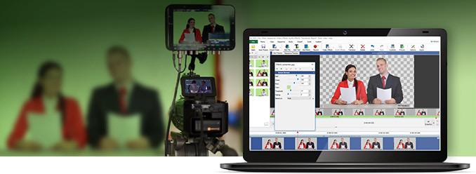 gratuitement videopad - logiciel de montage vidéo