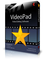 More information on VideoPad Video Editing Software