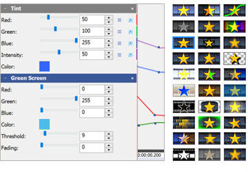 Video Editing Software. Download Free Video Movie Editor
