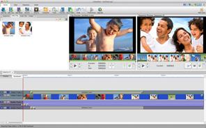 Haga clic para descargar gratis VideoPad, programa para editar vídeos